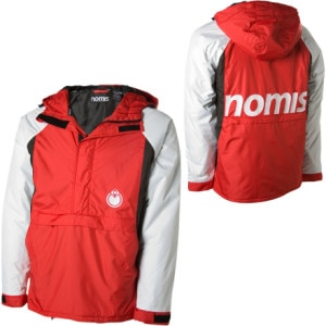 Nomis Arrow Jacket - Men's - 2009