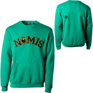 Nomis Essential Athletic Crew Sweatshirt - Men's - 2010