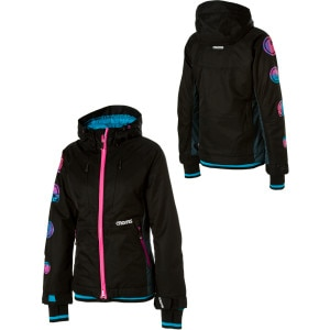 Nomis Contour Insulated Jacket - Women's - 2010