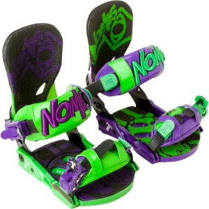 Nomis Connected Snowboard Binding