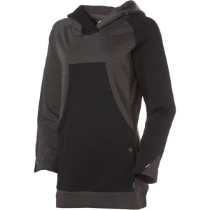 Freestyle Oversized Hoodie - Women's