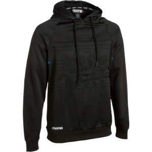 Nomis Mesh Pullover  Hooded Sweatshirt - Men's - 2011