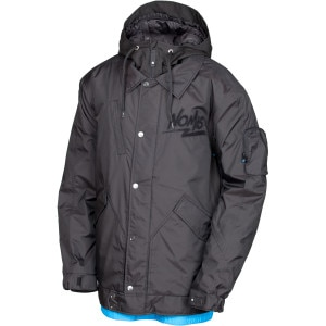 Nomis SC Flight Insulated Jacket - Men's