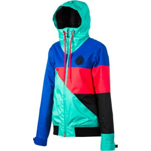 Stacy Insulated Jacket - Women's