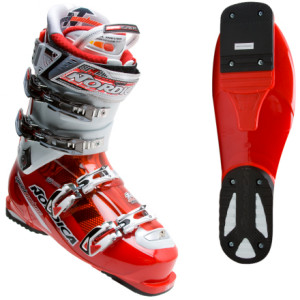 Speedmachine 14 Ski Boot - Men's
