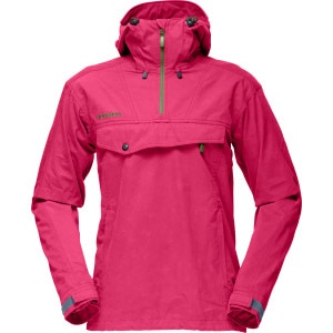 Svalbard Cotton Anorak Jacket - Women's