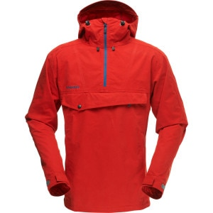 Svalbard Cotton Anorak Jacket - Men's