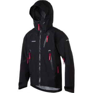 Trollveggen Jacket - Men's