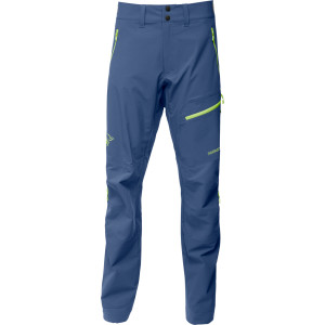 Falketind Flex 1 Softshell Pant - Men's