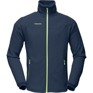 Falketind Warm1 Fleece Jacket - Men's