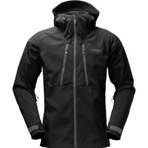 Trollveggen Flex3 Softshell Jacket - Men's