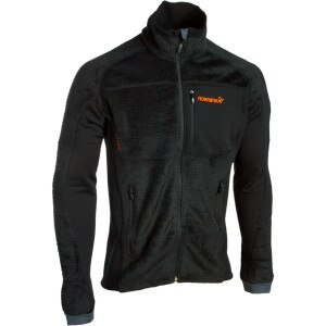 Lofoten Warm2 Fleece Jacket - Men's