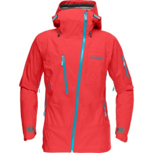 Lofoten Gore-Tex Active Shell Jacket - Women's