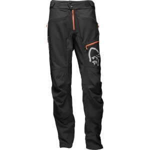 Fjora Flex1 Softshell Pant - Men's