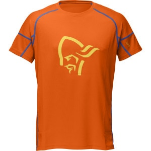 Norrøna Fjora Equaliser T-Shirt - Short-Sleeve - Men's