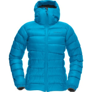 Lyngen Lightweight Down 750 Jacket - Women's