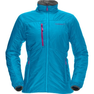 Lyngen PrimaLoft 60 Insulated Jacket - Women's