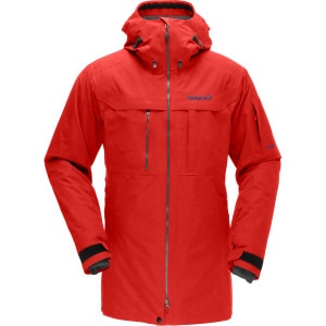 Røldal Gore-Tex Insulated Jacket - Men's