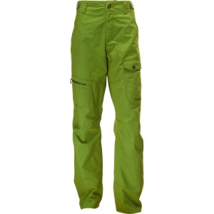 Svalbard Cotton Hiking Pant - Men's