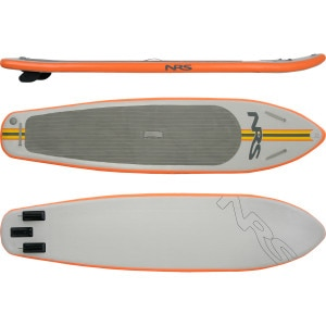 Big Earl Inflatable Stand-Up Paddleboard