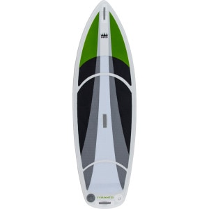 Tyrant Inflatable Stand-Up Paddleboard