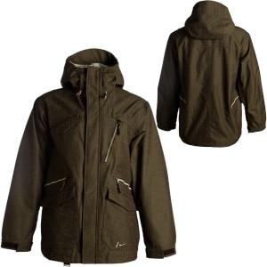 Nike Snowboarding Juniper Jacket - Men's - 2010