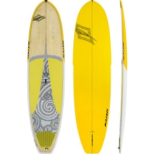 Nalu Series Wood Stand-Up Paddleboard