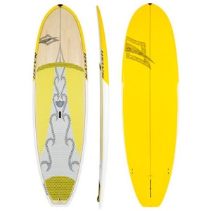Mana Series Wood Stand-Up Paddleboard