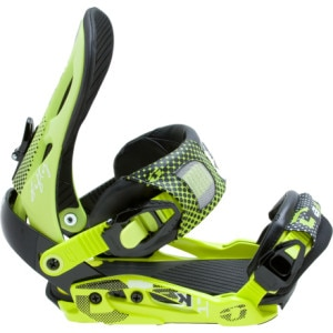 Drake Fifty Snowboard Binding