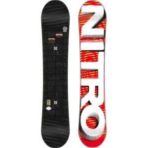 Team Series Gull-Wing Snowboard