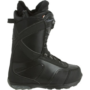 Nitro Recoil TLS Snowboard Boot - Men's - 2011