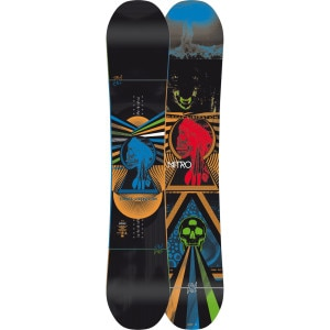 Thief Snowboard