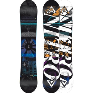 Team Series Gullwing Snowboard - Wide