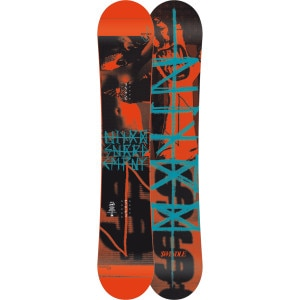 Swindle Snowboard