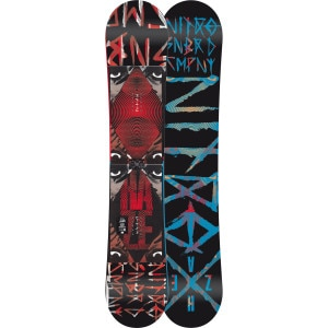 Haze Snowboard - Wide