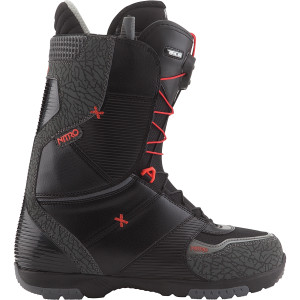 Nitro Ultra TLS Snowboard Boot - Men's