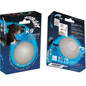 MeteorLight K-9 L.E.D Ball