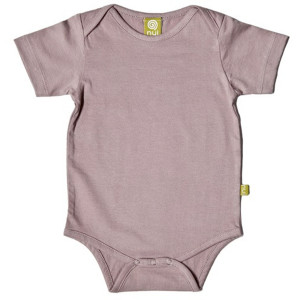 Shortsleeve Bodysuit - Infant Girls'