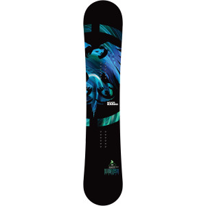 Legacy Snowboard - Wide