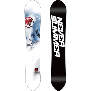 Summit Snowboard