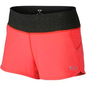 Crunch & Burn 2.0 Short - Women's