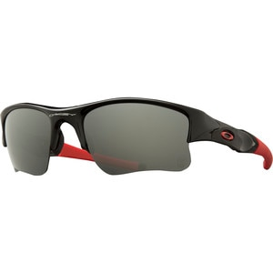 Flak Jacket XLJ Polarized Sunglasses