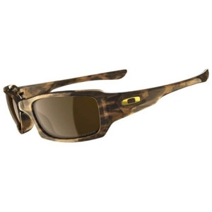 Fives Squared Polarized Sunglasses