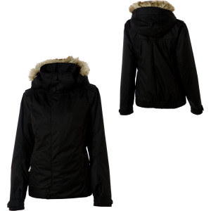 Cover Jacket - Women's