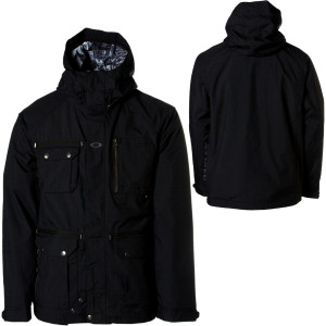 Battalion Jacket - Men's