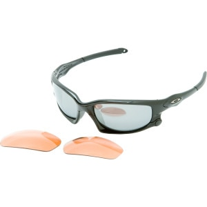 Split Jacket Sunglasses - Polarized