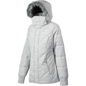 Bring To Light Jacket - Women's