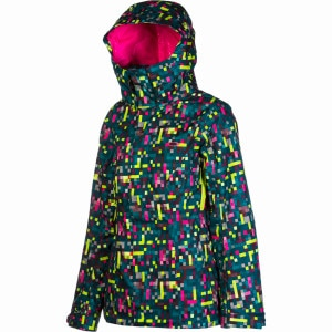 Fit Insulated Jacket - Women's