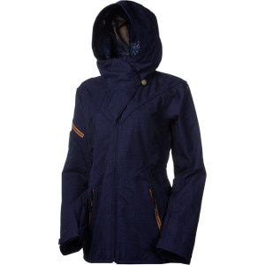 GB Eco Shell Jacket - Women's