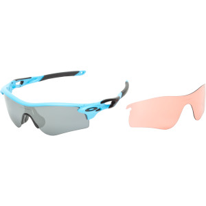 Radarlock Path Polarized Sunglasses